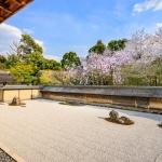 Gartengestaltung: Ideen für außergewöhnliche Gärten. Zen-Garten und Elfengarten