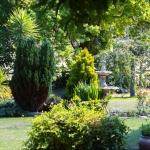Gartengestaltungsideen für klassische Gärten: Englischer Garten