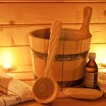 Sauna Kräuter in der Herbstsauna: Wohltuend für Körper und Geist
