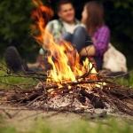 Die Feuerstelle im eigenen Garten: Was ist erlaubt, was nicht?