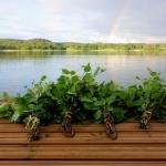 Die finnische Sauna – Was macht sie so besonders?