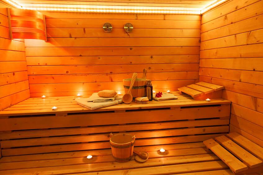 Sauna Im Keller Tipps Fur Ihre Neue Wellness Oase