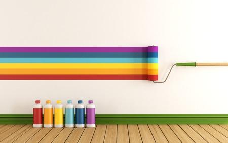 Die Wirkung Von Farben Und Ultimative Farbtipps Für Ihre 4 Wände