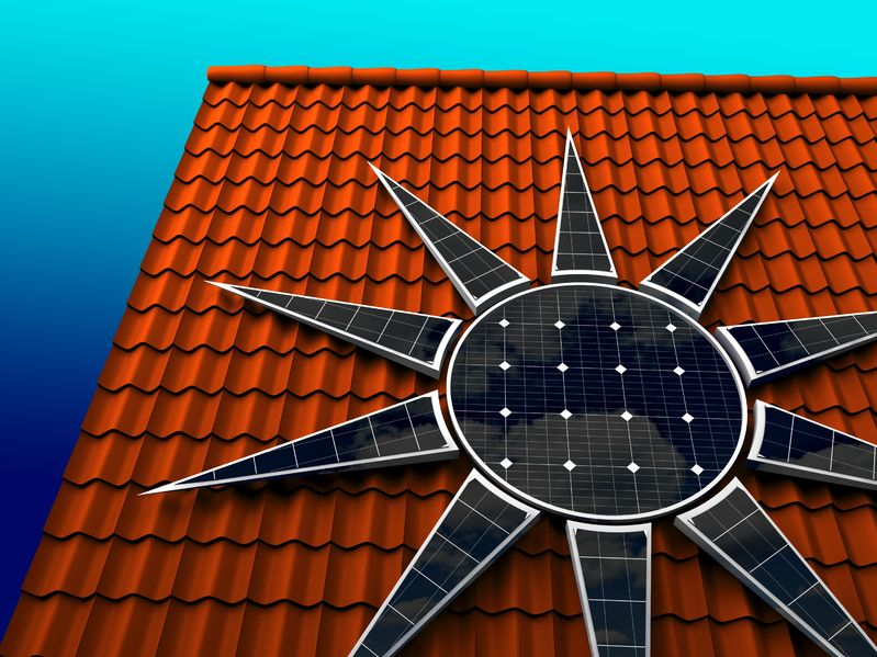 Machen Sie sich die Kraft der Sonne zunutze und investieren Sie in die Zukunft.