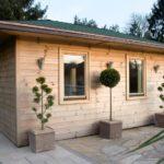 Sauna selber bauen: Wie viel Aufwand benötigt ein Saunahaus im Garten wirklich?