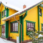 Weihnachten im Garten: Zaubern Sie sich Ihr eigenes Winter Wunderland