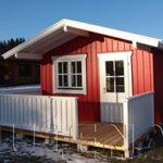 Was bietet ein Gartenhaus im Winter? Gemütliche Tipps & Tricks