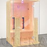 Der Infrarot Sauna Trend – Was bietet die beliebte Sauna Alternative?