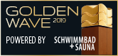 BUTENAS - Golden Wave Award 2019