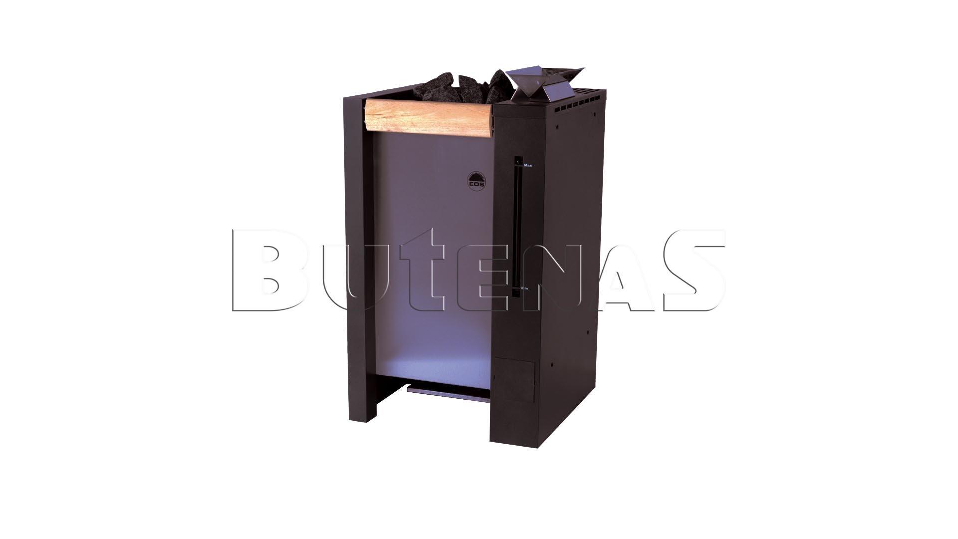 Bild von Butenas EOS Saunaofen - BIO-Kombiofen Herkules S60 Vapor