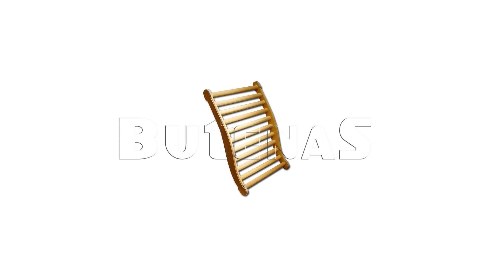 Bild von Butenas EOS Rückenlehne