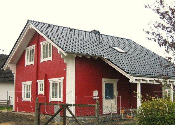 Wohnhaus - Wohnblockhaus Koblenz
