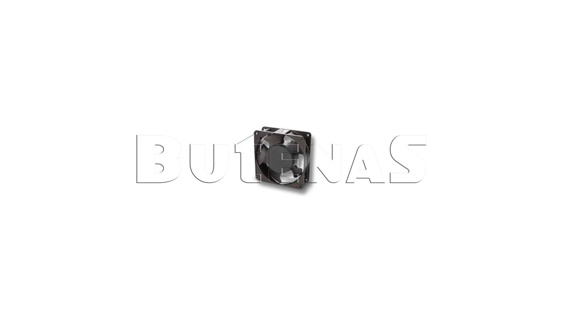 Bild von Butenas EOS Lüftungsventilator
