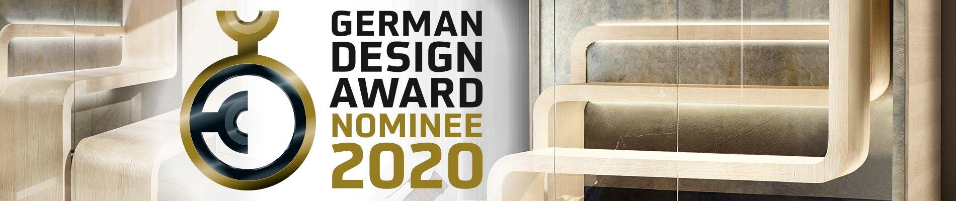 LauraLine® Design Sauna FLOW