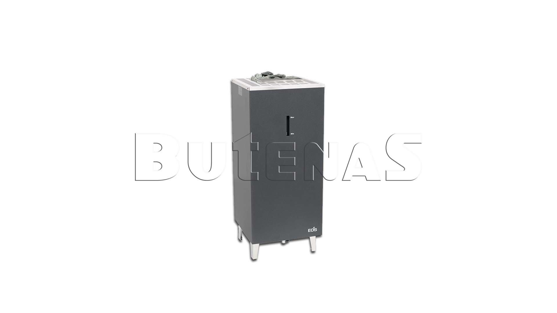 Bild von Butenas EOS Saunaofen - BIO-Kombiofen Bio Cubo