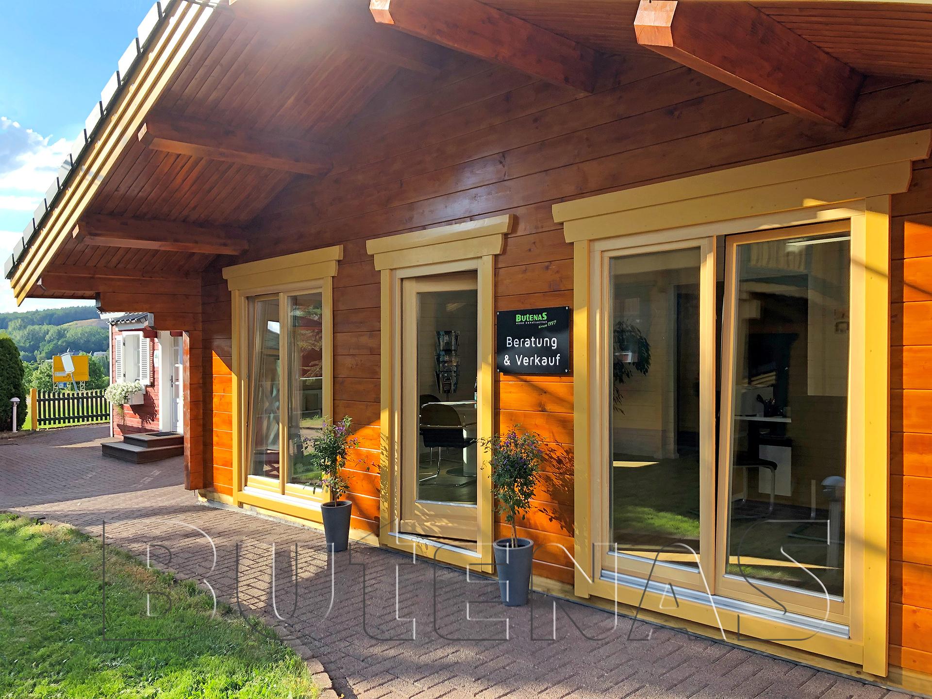 Ferienhaus Remona 60
