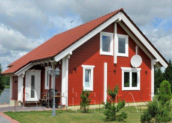 Ferienhaus Utena 65