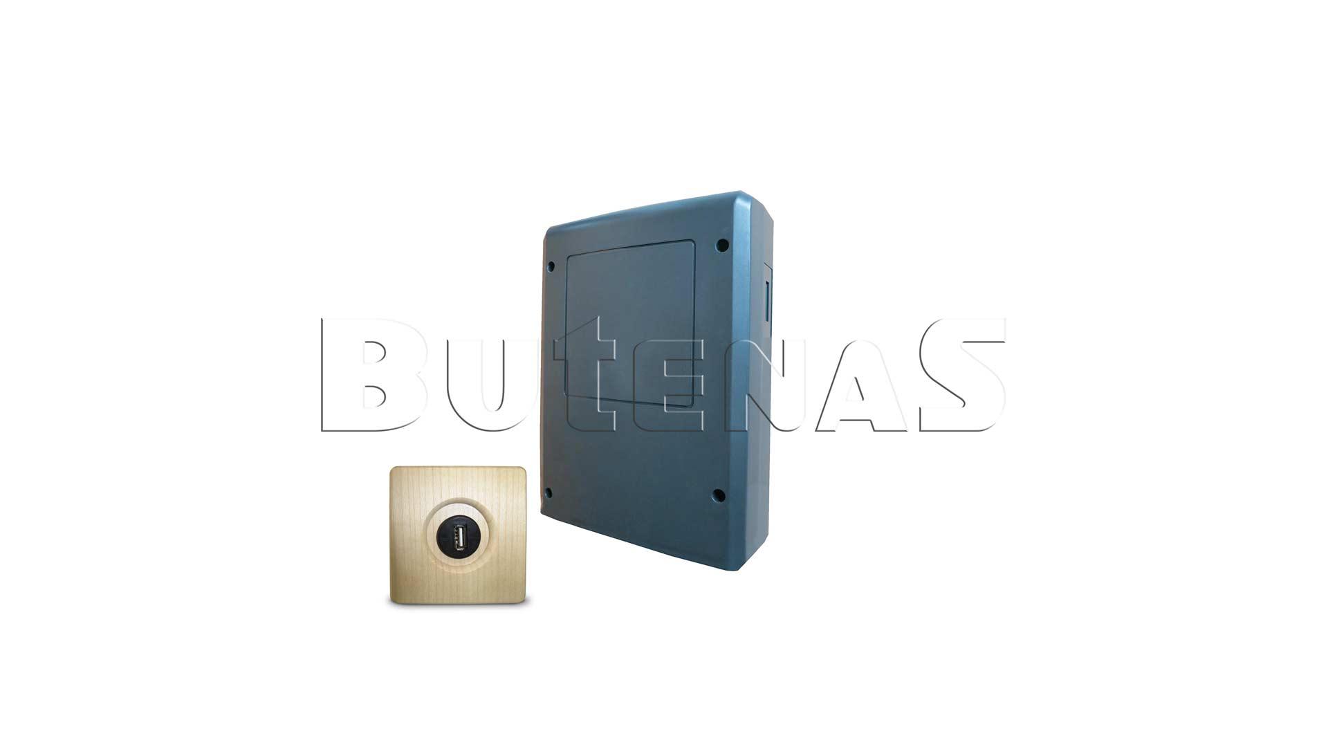 Bild von Butenas EOS SBM-S BT Sound Modul Bluetooth