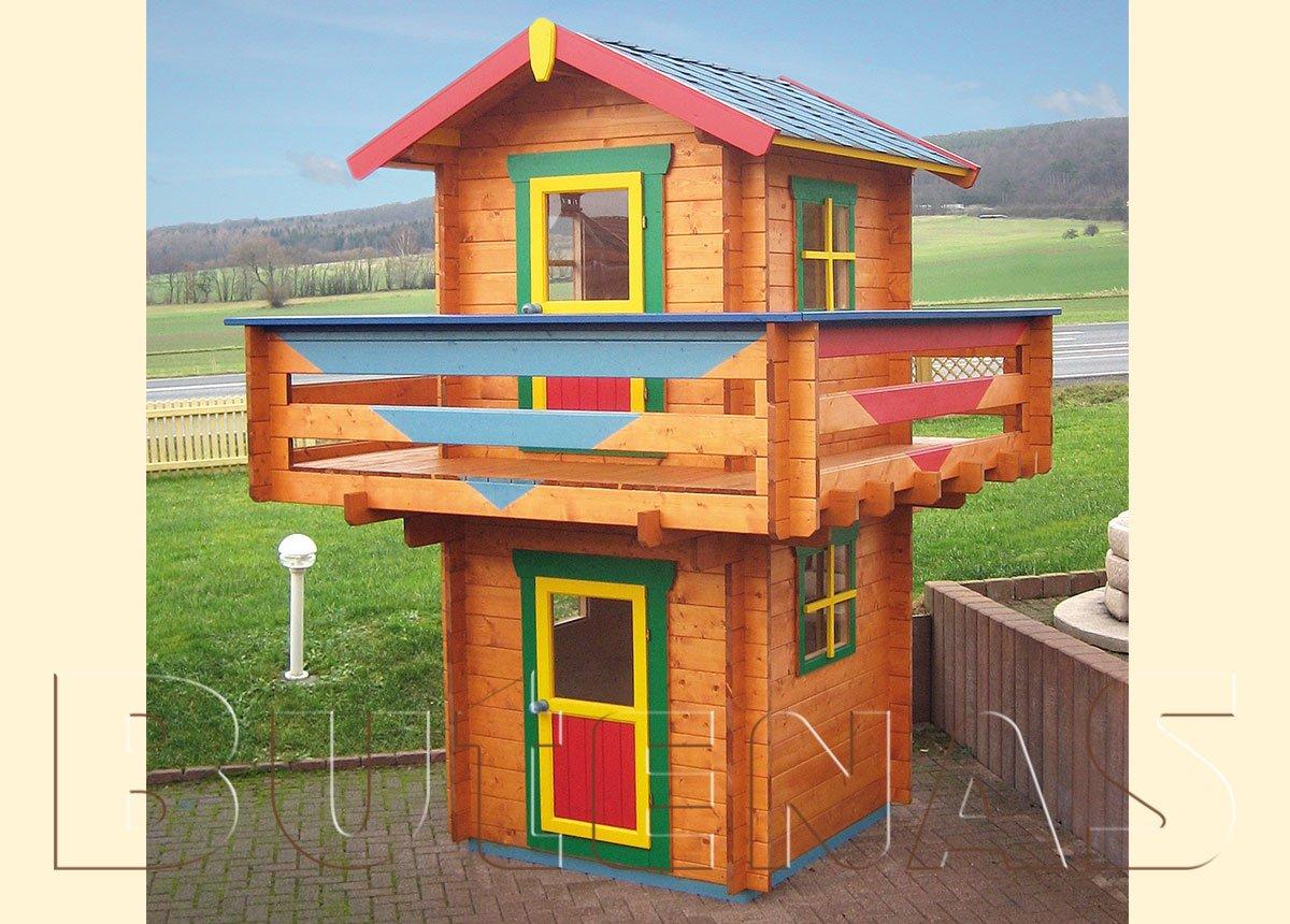 Kinderhaus Löwenzahn - Typ K1