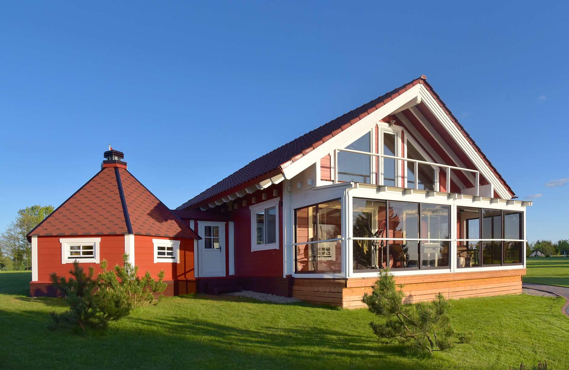 Ferienhauser Ferienhaus Aus Holz Hochwertige Ferienhaus Kaufen