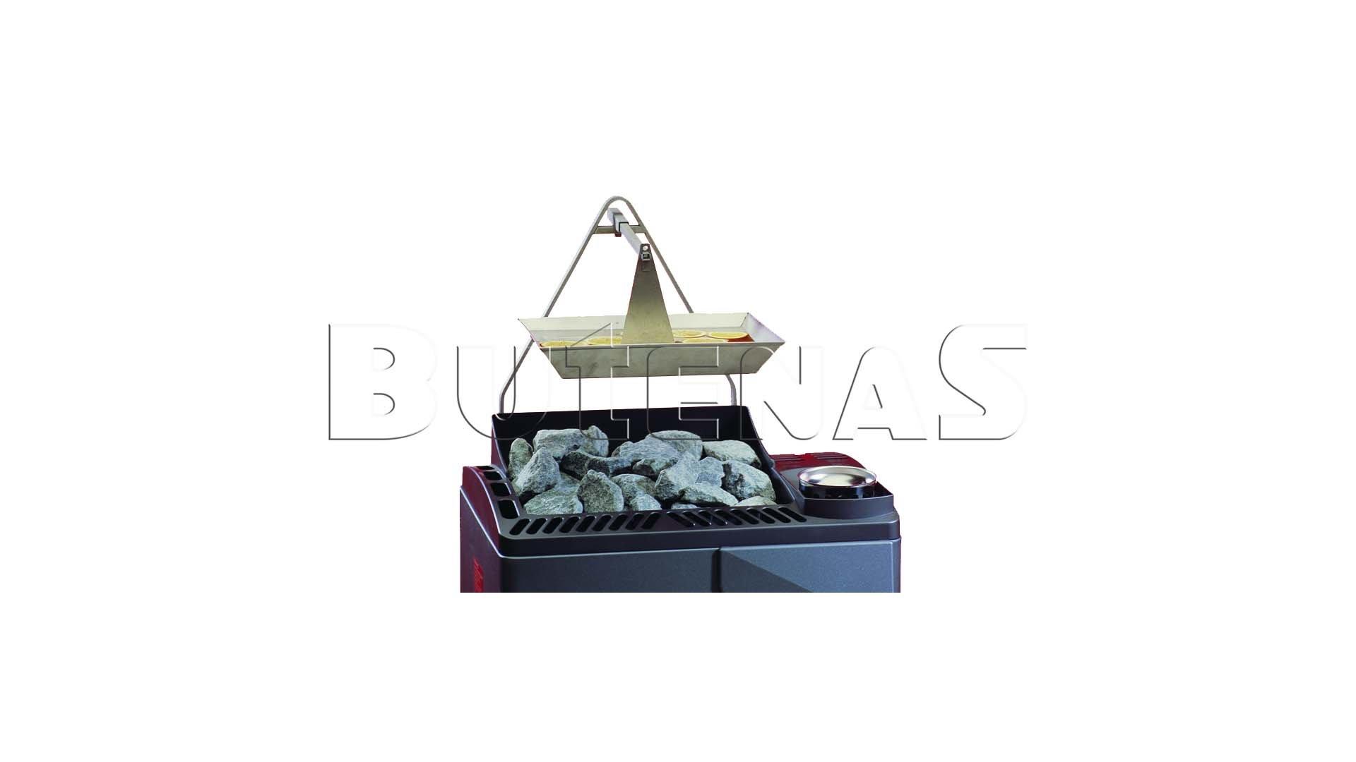 Bild von Butenas EOS Set Aufhängung und Aromawanne