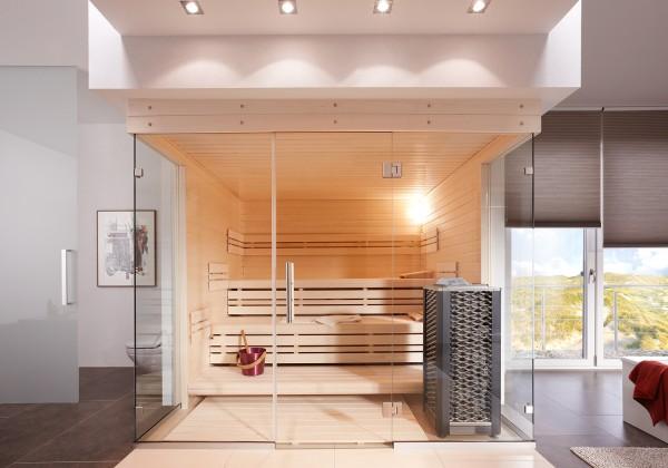 LauraLine® Design Sauna ELIA