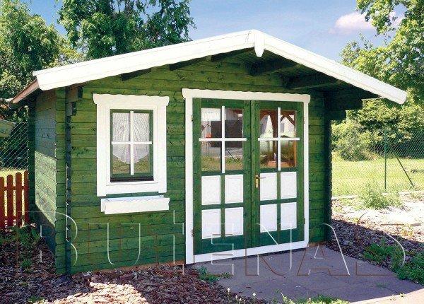 Gartenhaus NIDA D
