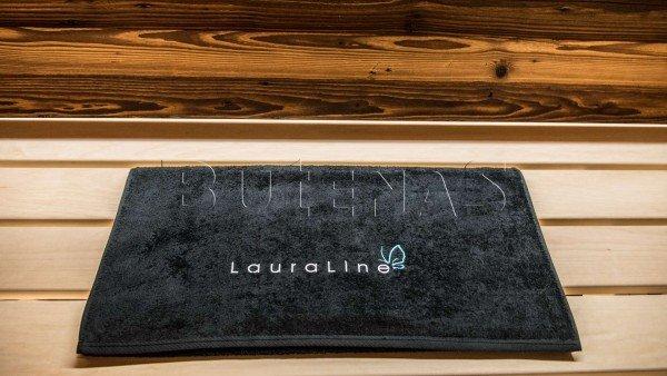 Butenas Sauna Handtuch LauraLine®