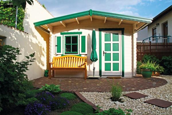 Gartenhaus NIDA