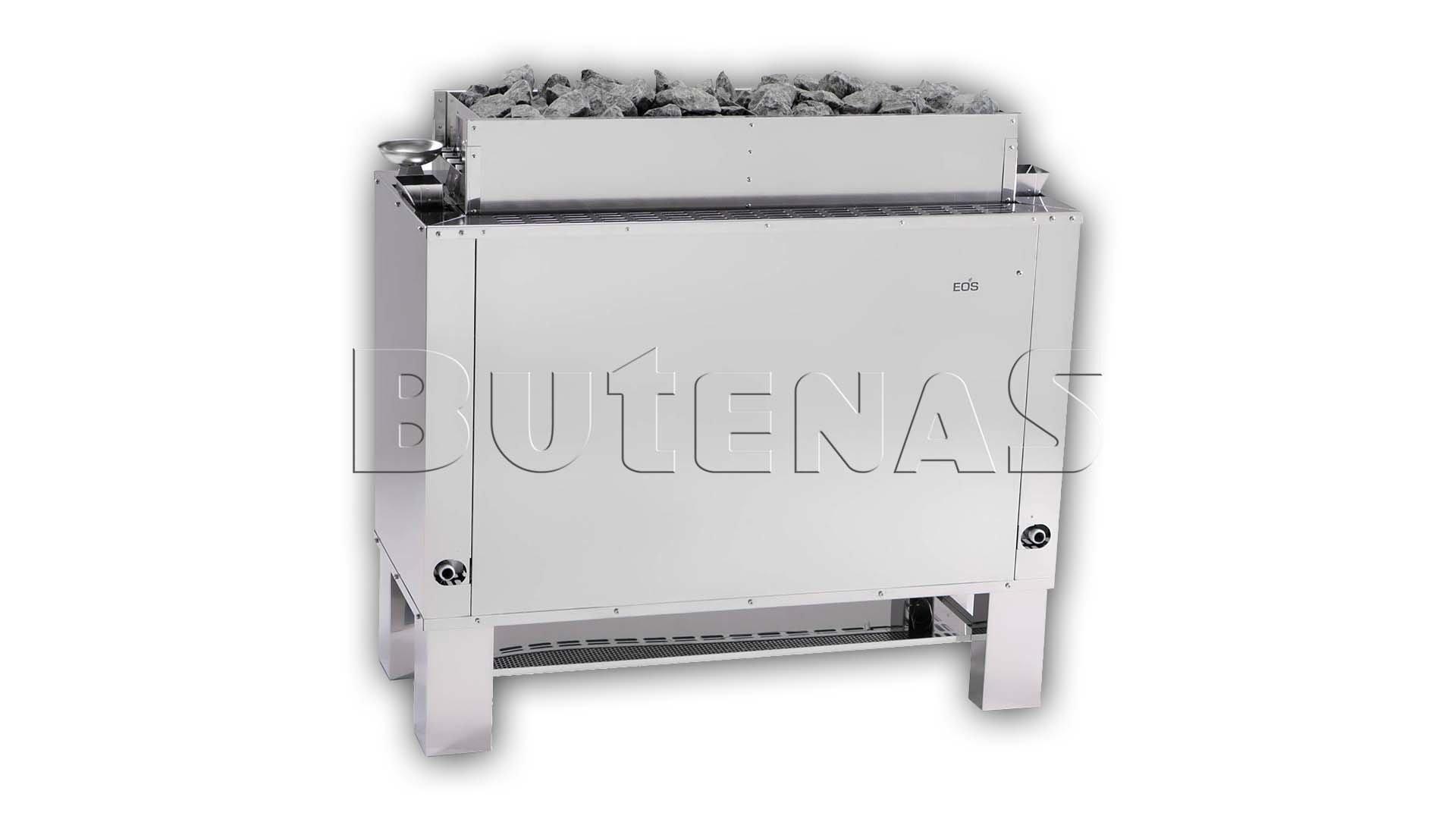 Butenas EOS Saunaofen - BIO-Kombiofen Bi-O STAR