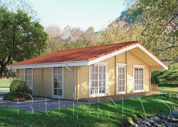 Ferienhaus Knüllwald 60