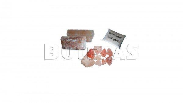 Butenas EOS Himalaya Salzkristalle