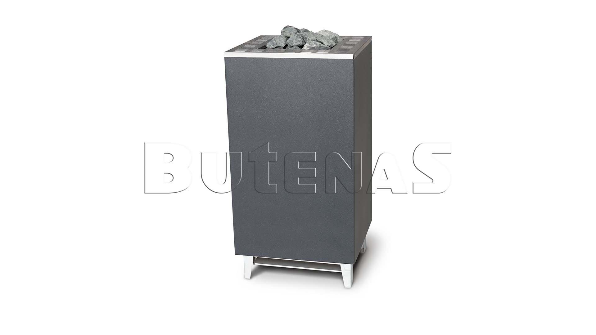 Butenas EOS Saunaofen Standofen Cubo Plus