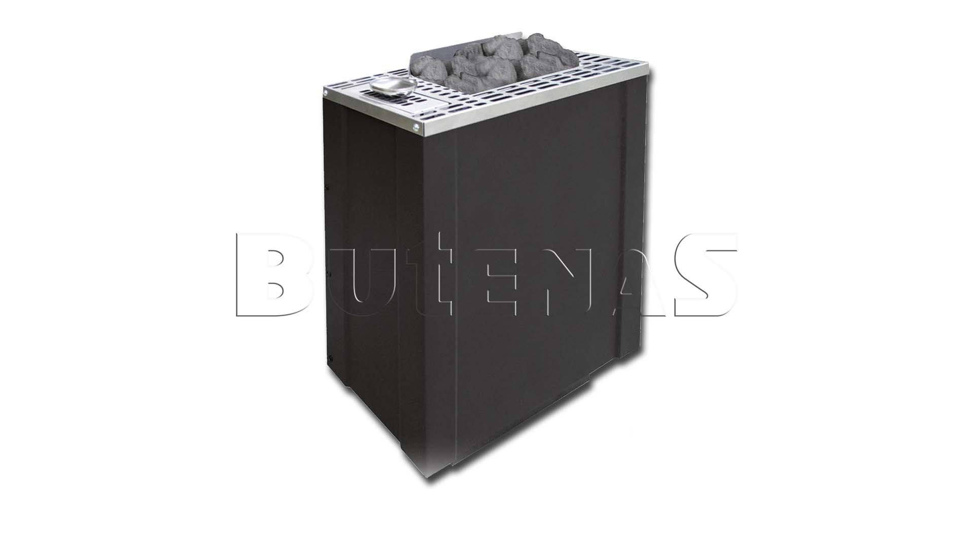 Bild von Butenas EOS Saunaofen - BIO-Kombiofen Bi-O Filius